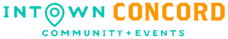 Intown Concord Logo